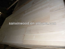 paulownia lumber for furnitures