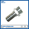 2015 new design 90 deree METRIC FEMALE 24 degree CONE rubber hose fitting