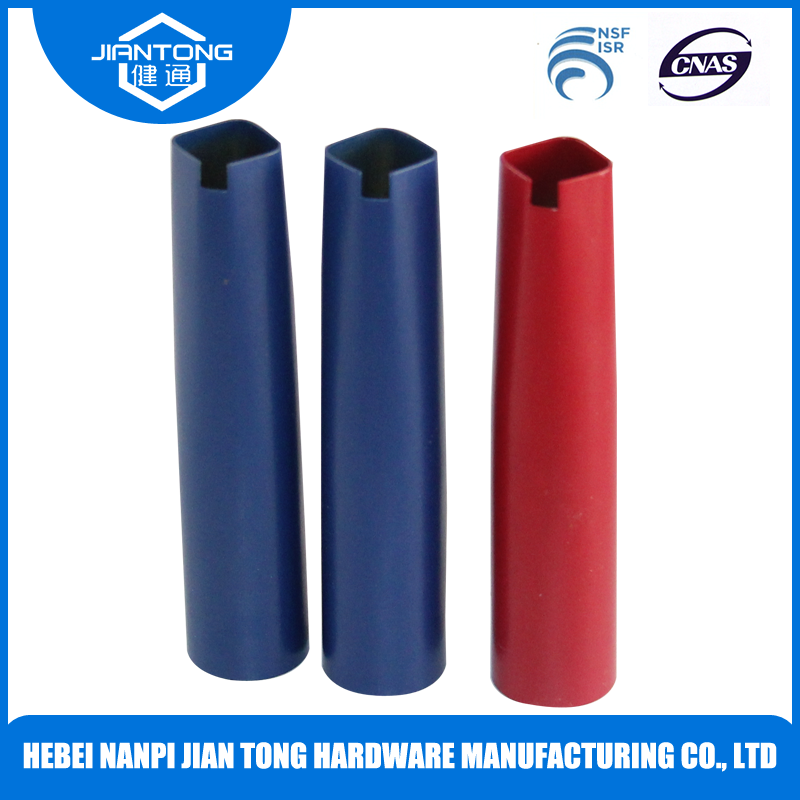 medical deep drawn spraying components insulin housing
