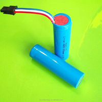 UL IEC62133 Approved Li ion Battery 18650 3.7v 2200mah /battery 18650/ lithium ion battery cell 18650