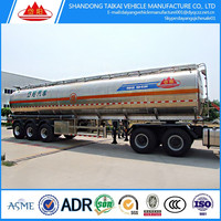 Fuel Tanker Semi Trailer from -AKYEL TREYLER MAKINE SANAYI VE TICARET LIMITED SIRKETI Supplier or Manufacturer on Alibaba.com
