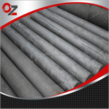 high carbon graphite anode rod