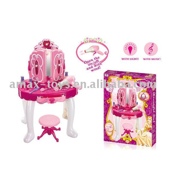 ht-00819 Music Make up set toy