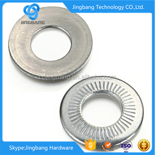 hot sell stainless steel Plain washer