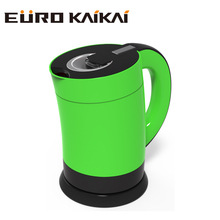 chinese electric plastic tea kettle