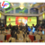 china high quality p7.62 stage background high resolution led displays /indoor p7.62 HD fixed video wall