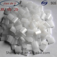White Hot Melt Adhesive Glue For