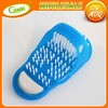 New product wholesale easy feet shower foot scrubber