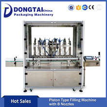 Professional Manufacturer: Automatic Liquid Filling Bottling Machine