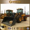 XCMG 5ton wheel loader zl50 avant loader for sale