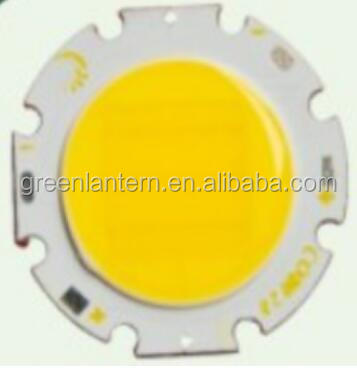 20W LED COB LED module round diameter 28mm 4000K <strong>nature</strong> white