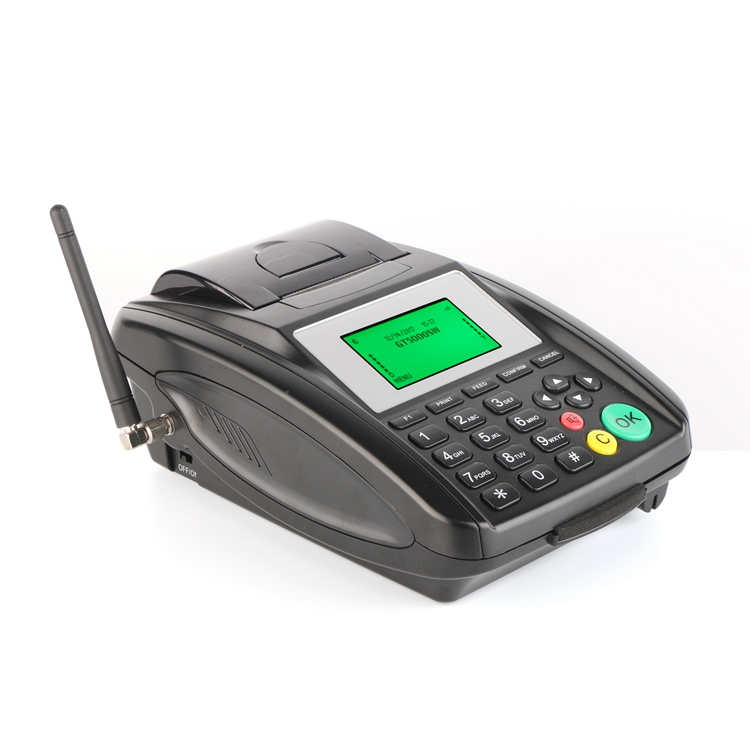 Cheap WIFI GPRS SMS GSM Thermal Receipt <strong>Printer</strong> GT5000SW