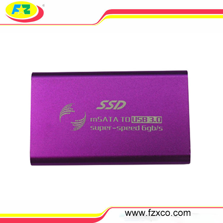 SSD SATA USB 3.0 2.5 HDD case