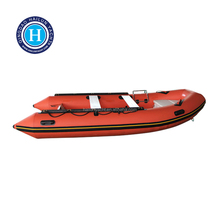 zodiac inflatable boats with fiberglass hull for sale HLB360