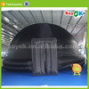 3D inflatable outdoor air large dome tent price for sale