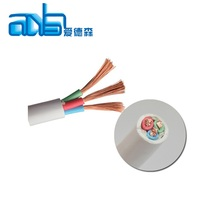 PVC Insulated electric Wire 3*1.5 flexible cord