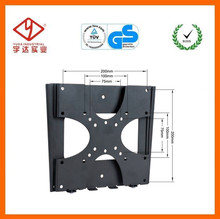 "fixed lcd plasma tv wall mount bracket for 23-42"" screen"