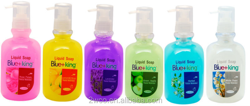 new products foaming moisturizing lucky liquid hand soap