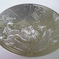High Quality Chemical Etching Metal Craft