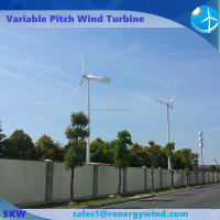 Permanent magnet motor wind generator/available AC electric motors for wind turbine