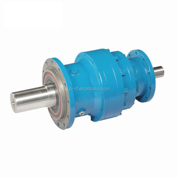 DOFINE 300 series planetary gearbox with hydraulic motor