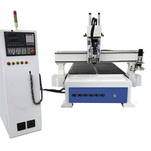 2060 Woodworking Cnc Router Automatic Tool Change cnc machine