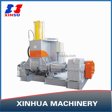 Good Quality 75L Rubber Pressure Rotating Kneader Machine Price