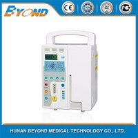 10 minutes quote medical portable top infusion pump