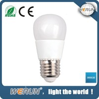 Factory direct sales 5730 SMD E27 B22 cheap price plastic bulb cover for led light