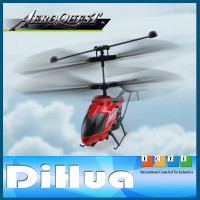2CH Infrared Electric RC Helicopter