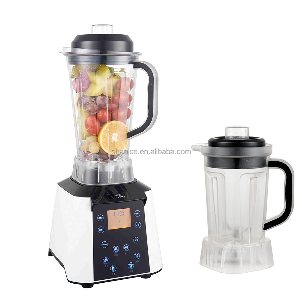 Home appliance wet and dry powerful commercial blender CB-609D