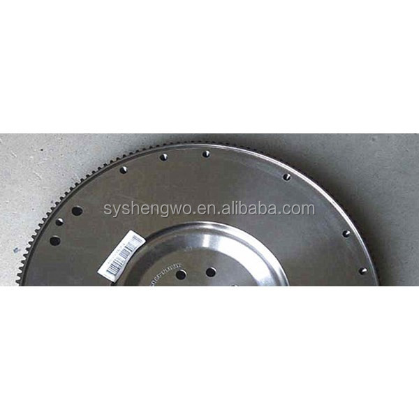 automobiles & motorcycles spares, 4938781 ISDE engine flywheel