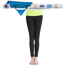 Wholesale Custom Logo New arrival black sport pants yoga fitness leggings for women