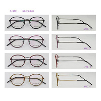 vintage eyeglasses latest new models glasses frames optical prism glasses