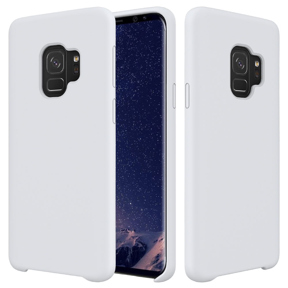 Cell Phone Case Wholesale 2018 for Samsung S9, for Samsung S9 Silicone Phone Cover