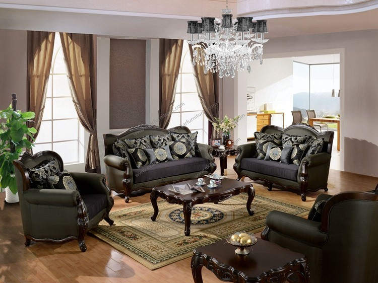 Online Shopping Furniture Stores Living Room Furniture Sofa Set Part 90
