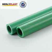 Water Supply PPR Size Bulk High Pressure Plastic Pipe