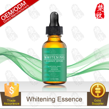 Year-round Popularity Vitamin C Hyaluronic Acid Skin Whitening Essence 30ml OEM/ODM Professional Supplier