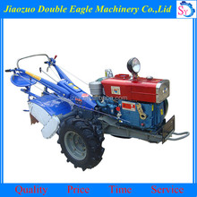High capability farm machinery 12hp rotary hoe walking tractor for sale(Skype:wendywin2015)