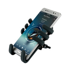 Car-charger Qi Wireless Charger Charging Car Mount Holder for iPhone 6, for iPhone8,for iPhone X