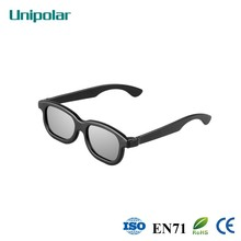 New frame Design 3D glasses
