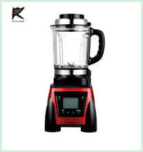 Professional kitchen home glass heating blender