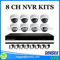 2016 New Arrival Waterproof IP CCTV Camera 8ch dome camera system 32ch Dvr cctv bullet camera wiki