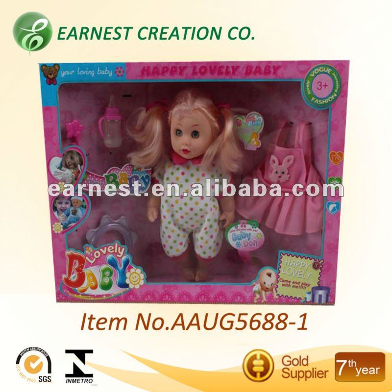 Battery Operated Dolls With Sound