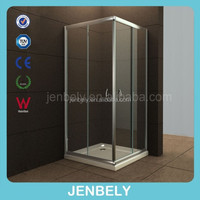 Modern Shower Bathrooms With Magnetic Seals BL-S015