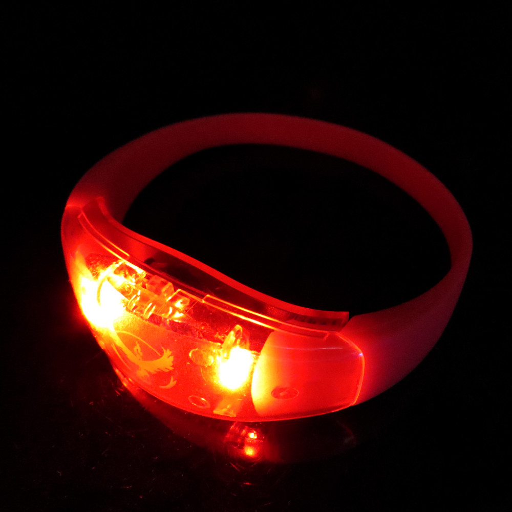 Hot Selling High Quality Adjustable Silicone Bracelet For Safety