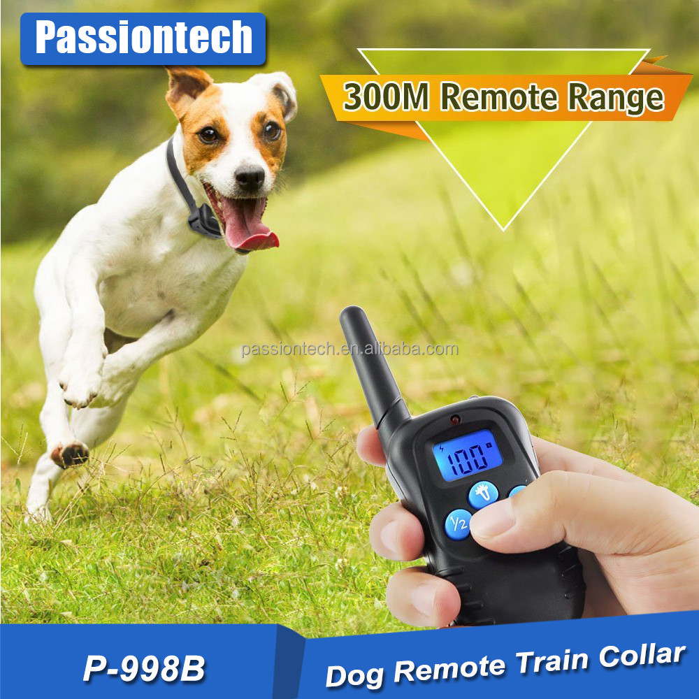 Amazon top rated vibration beeper collier dog trainer collar