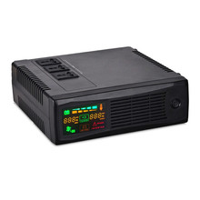 solar panels 2000w power inverter for cctv power box