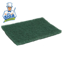 Mr.SIGA Kitchen Cleaning Usage Plastic Dish Scrubber