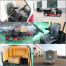 Special design electric powered transport vehicle cargo vehicle